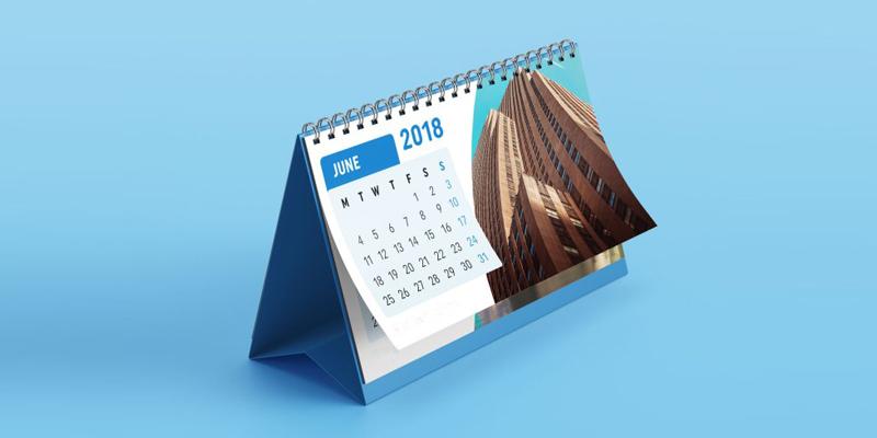 Berbagai Manfaat Promosi Perusahaan Dengan Kalender