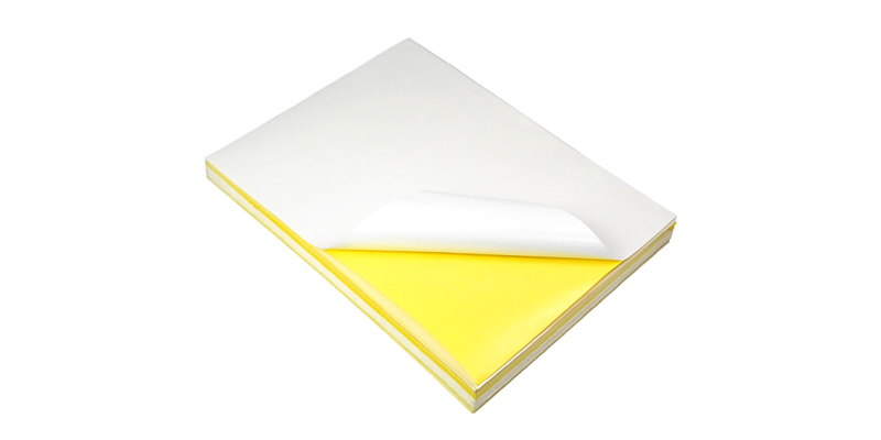 Jenis Kertas Stiker Yang Sering Digunakan Untuk Mencetak