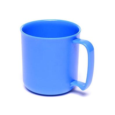 Mug Plastik
