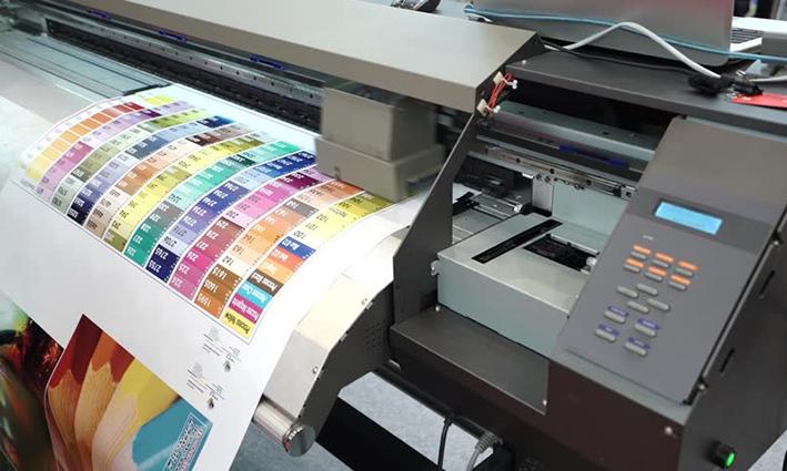 Berbagai Jenis Teknik Cetak Dalam Dunia Grafika Large Format Printing