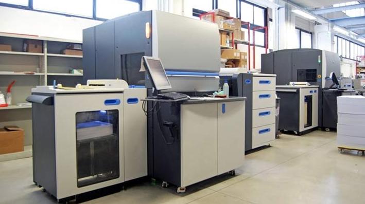 Berbagai Jenis Teknik Cetak Dalam Dunia Grafika Mesin Offset Digital Printing