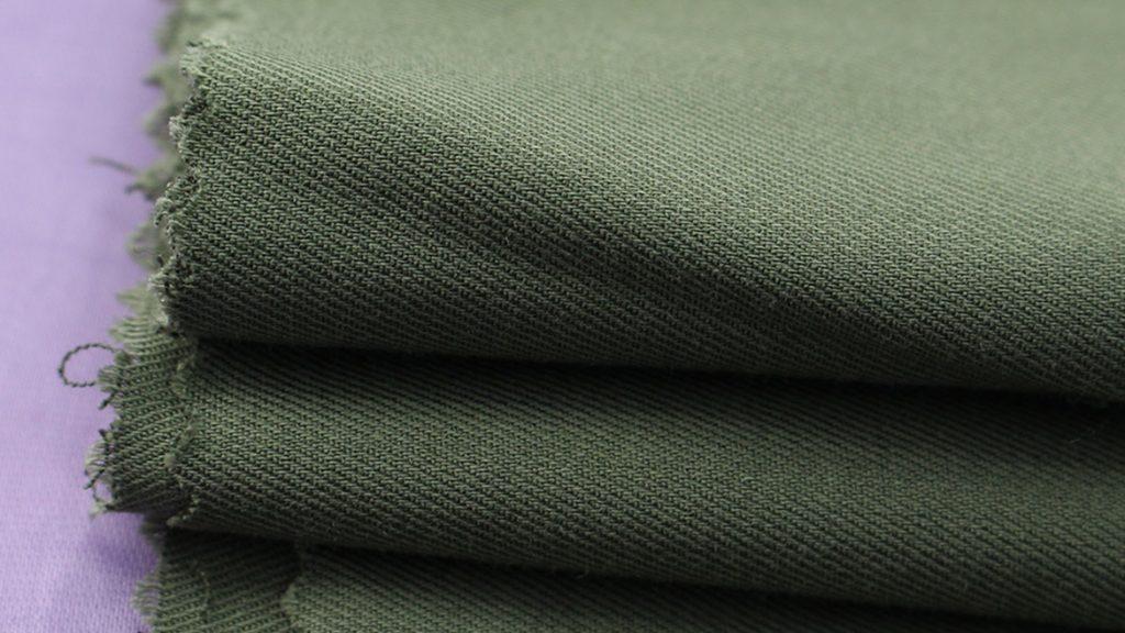 Bahan Kaos Cotton Viscose Close Up