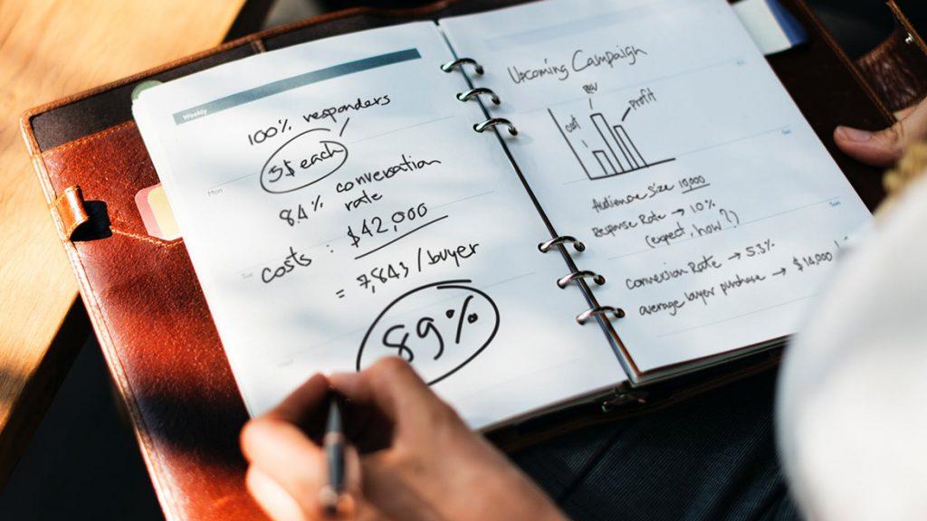 Divisi Sales dan Marketing