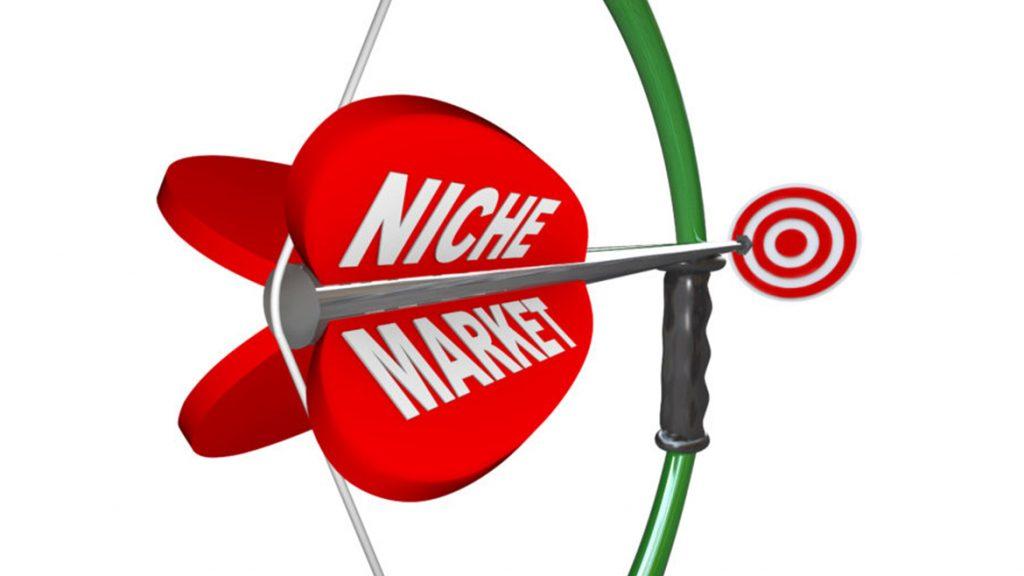 Pilih Niche Market Dari Target Pasarnya