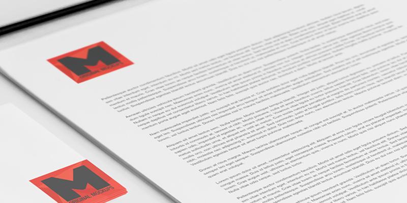 Tips Membuat Desain Kop Surat Perusahaan