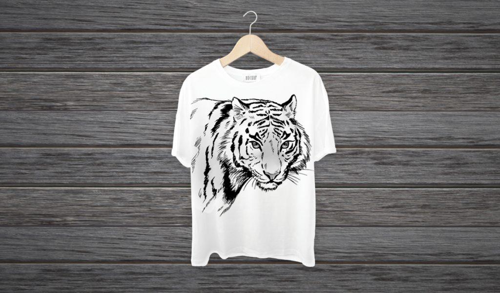 Desain Binatang